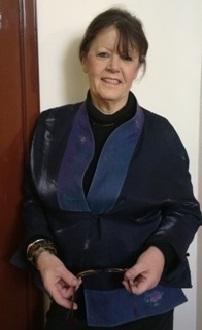 Danièle Bourcier