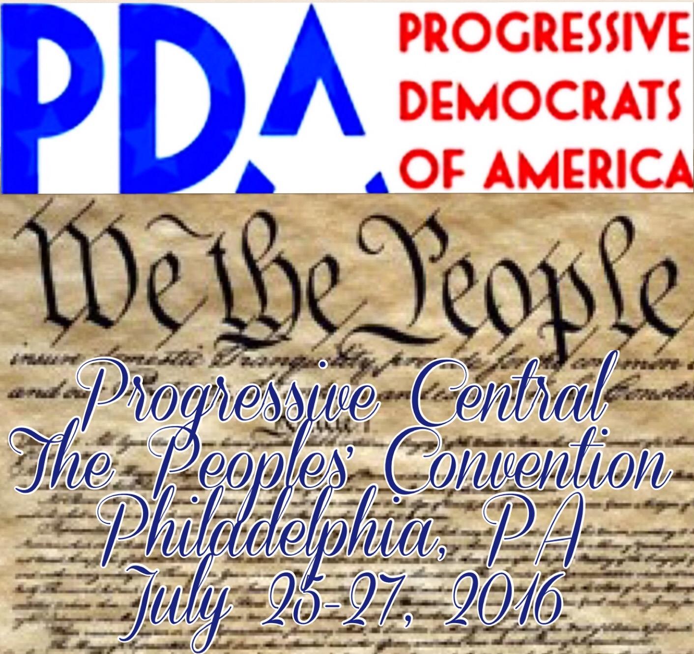 Progressive-Central