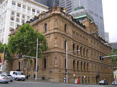 Labor demands Berejiklian respect state heritage: rule out sale of Sydney's last iconic sandstone building