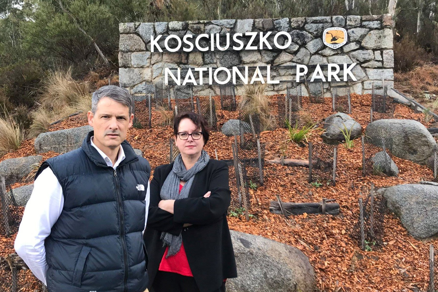 To save Kosciuszko National Park, Barilaro wild horse bill cannot be supported