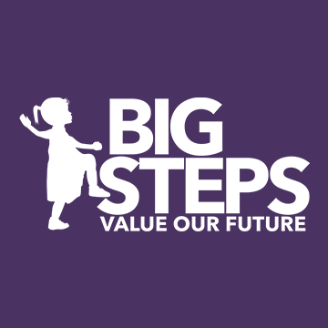 Speech on the Big Steps campaign and early childhood educators