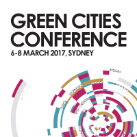 Speech to the Green Cities Conference 2017