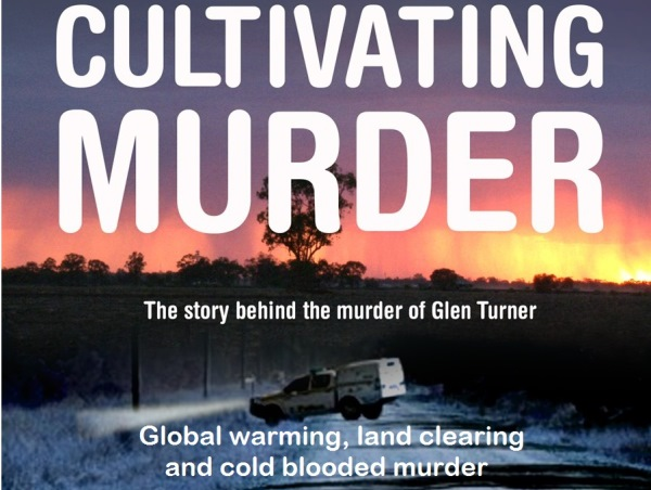 Speech to introduce documentary 'Cultivating Murder'