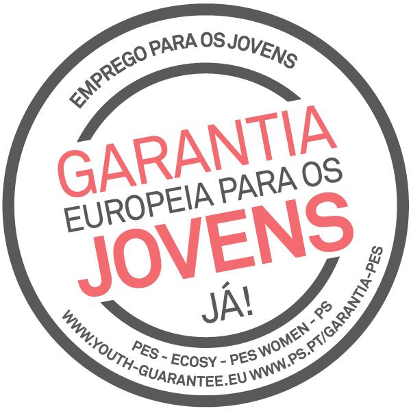Garantia europeia para os jovenes já