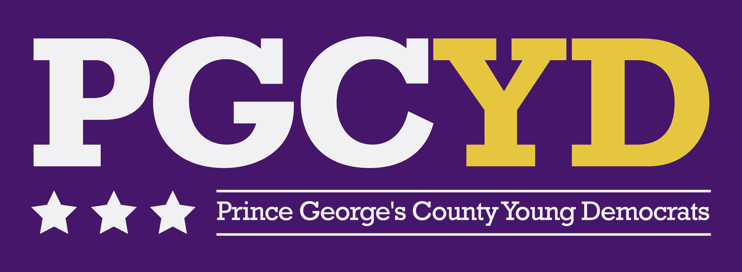 Prince George's County Young Democrats