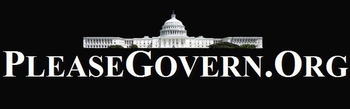 PleaseGovern.Org