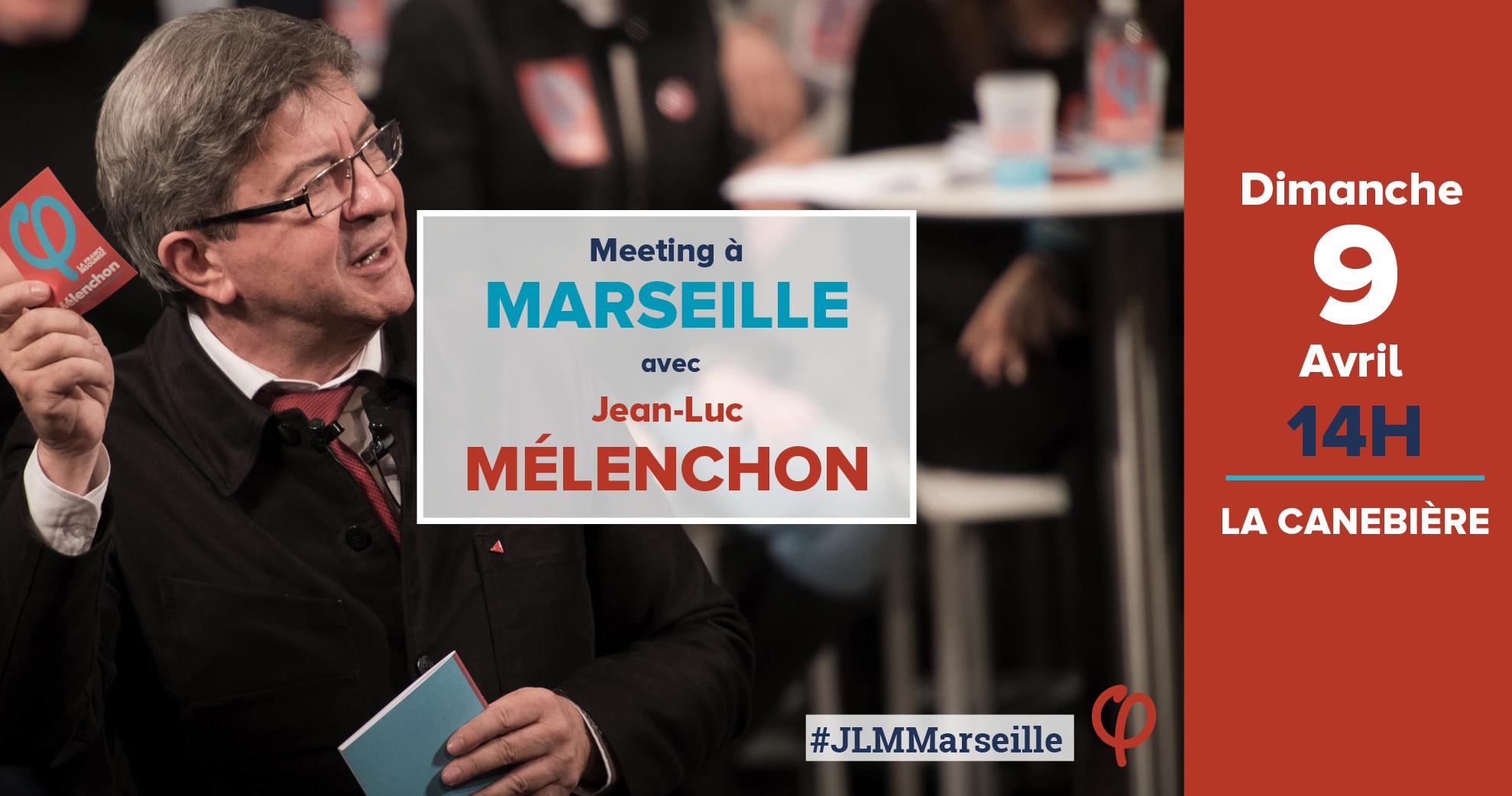 """Résultat de recherche d'images pour """"melenchon meeting marseille 2017"""""""