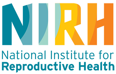 Advocacy webinars from the National Institute for Reproductive Health