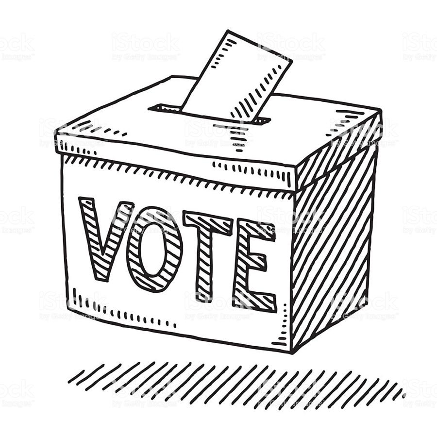 vote drop box near me