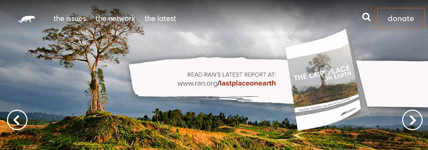 Visit the all new RAN.ORG