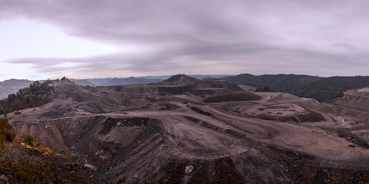 Tell Barclays To Stop Financing Mountaintop Removal
