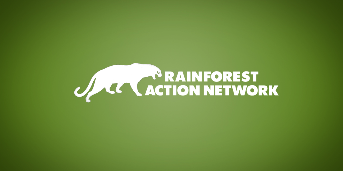 Rainforest Free Pulp and Paper Campaign Organizer