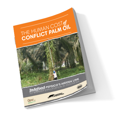 Conflict Palm Oil: The Human cost of Conflict Palm Oil