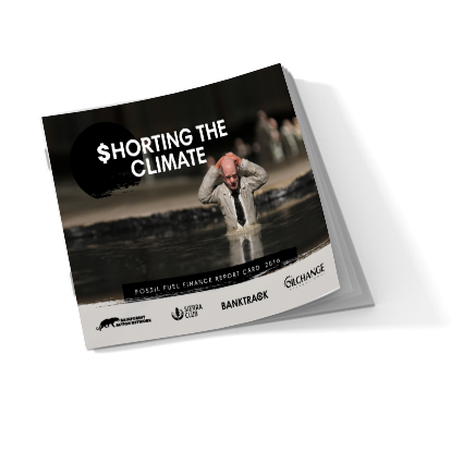Shorting the Climate: Summary
