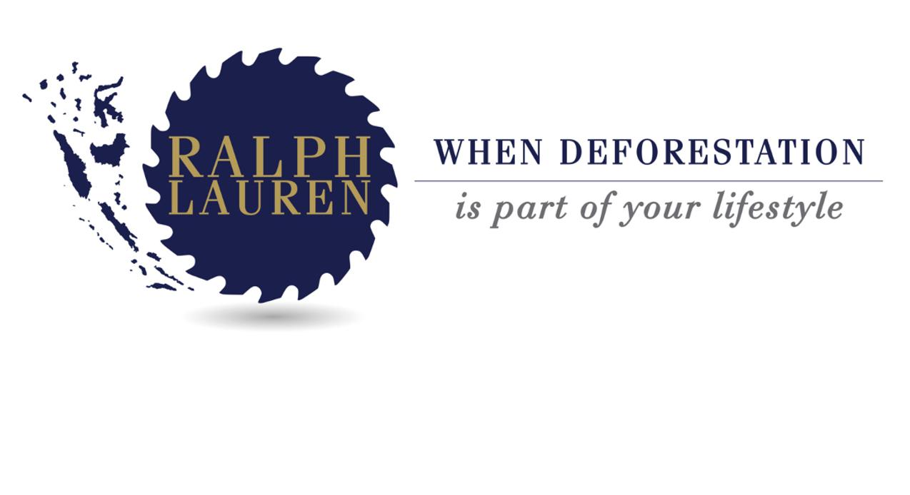 Call Ralph Lauren