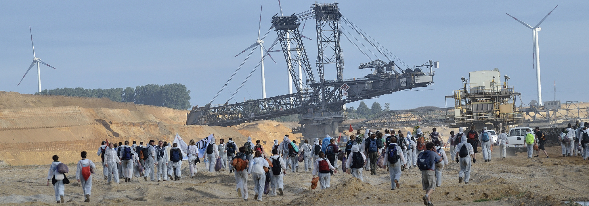Largest Coal Mine