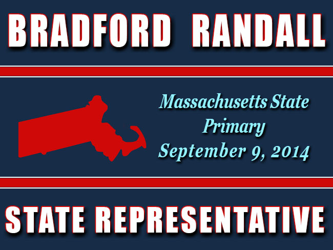 Bradford Randall for State Rep