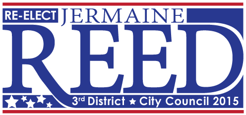 Reed for City Council