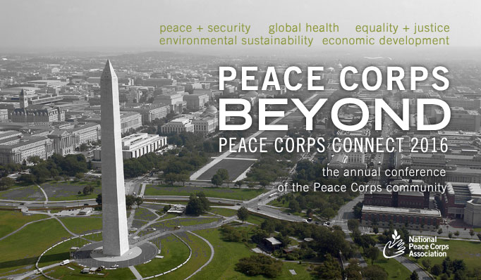 Information about the Peace Corps?