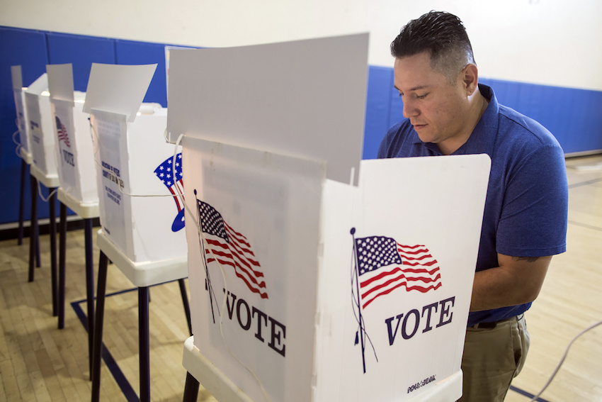 Nov Vote