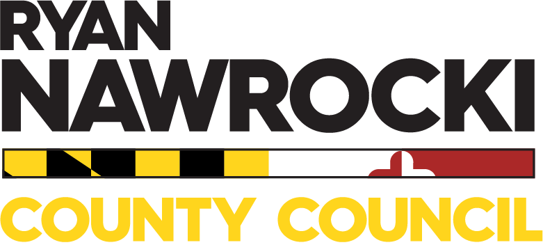 Ryan Nawrocki for Baltimore County Council