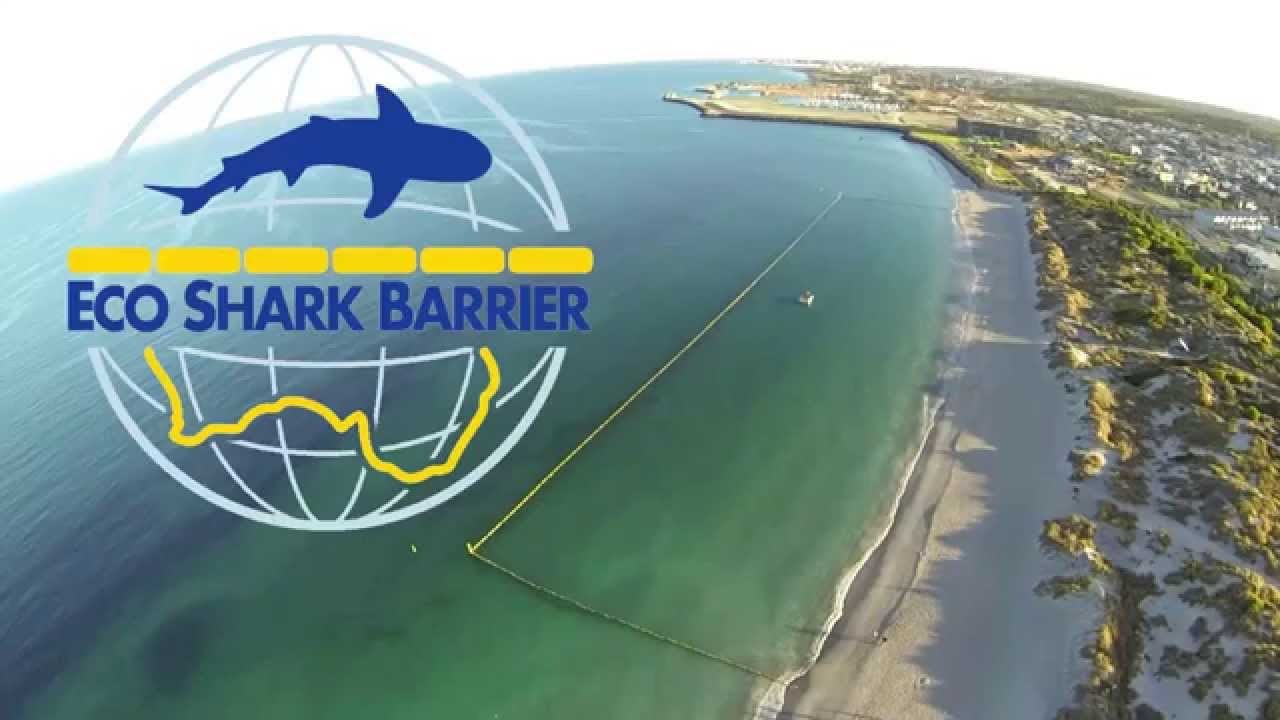 Eco Shark Barrier