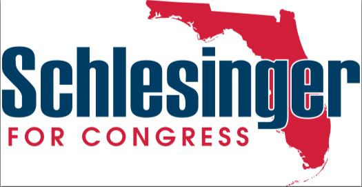 Alan Schlesinger For Congress