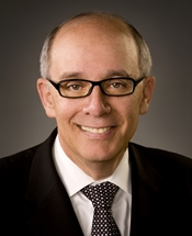 Stephen Mandel