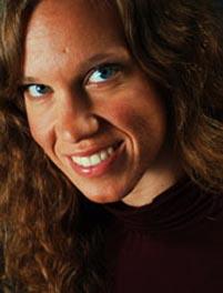 Deborah Spindelman