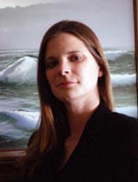 Laura Sheppard