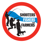 Shooters, Fisher & Farmers Party