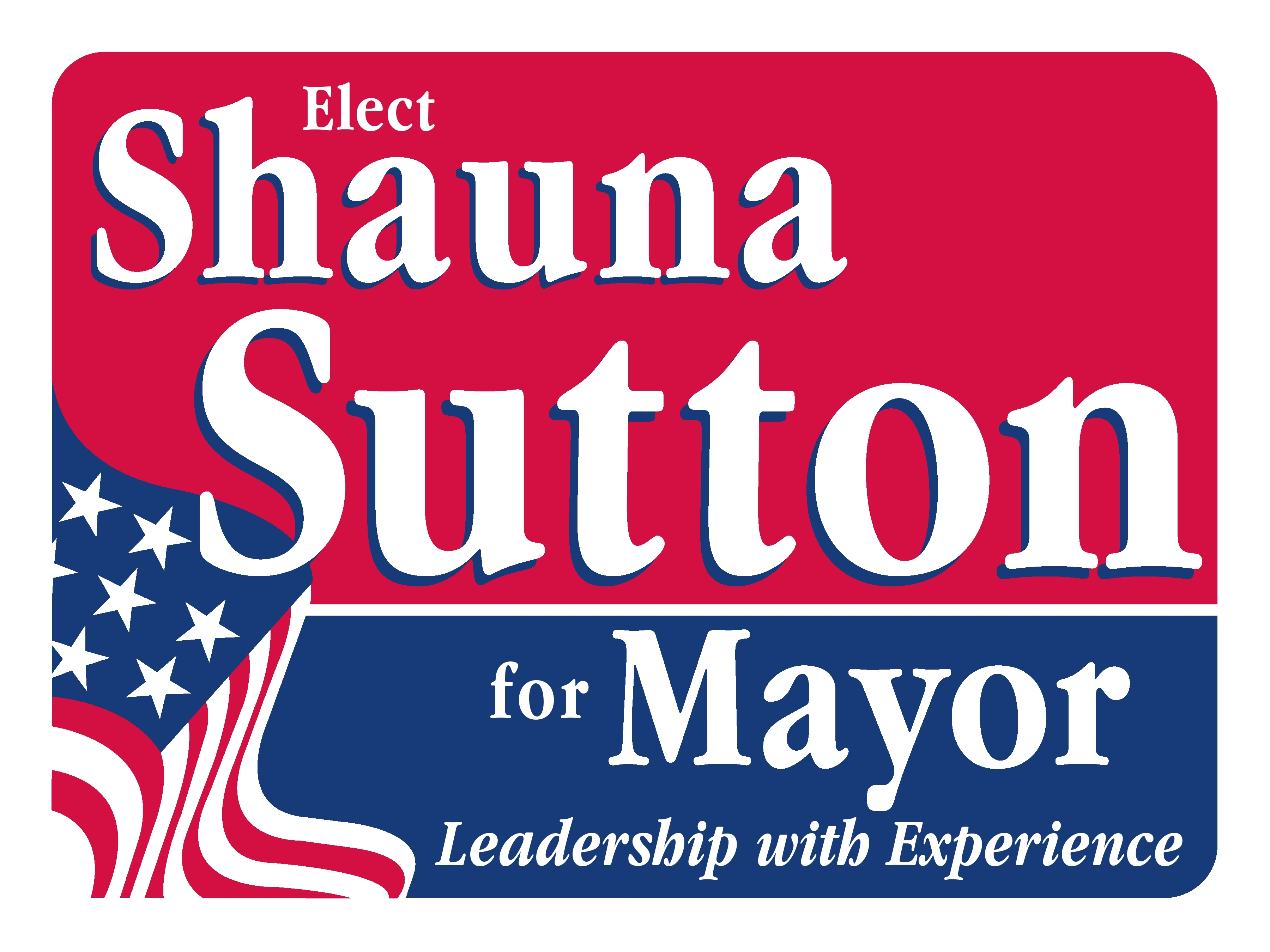 Shauna Sutton for Saratoga Springs Mayor