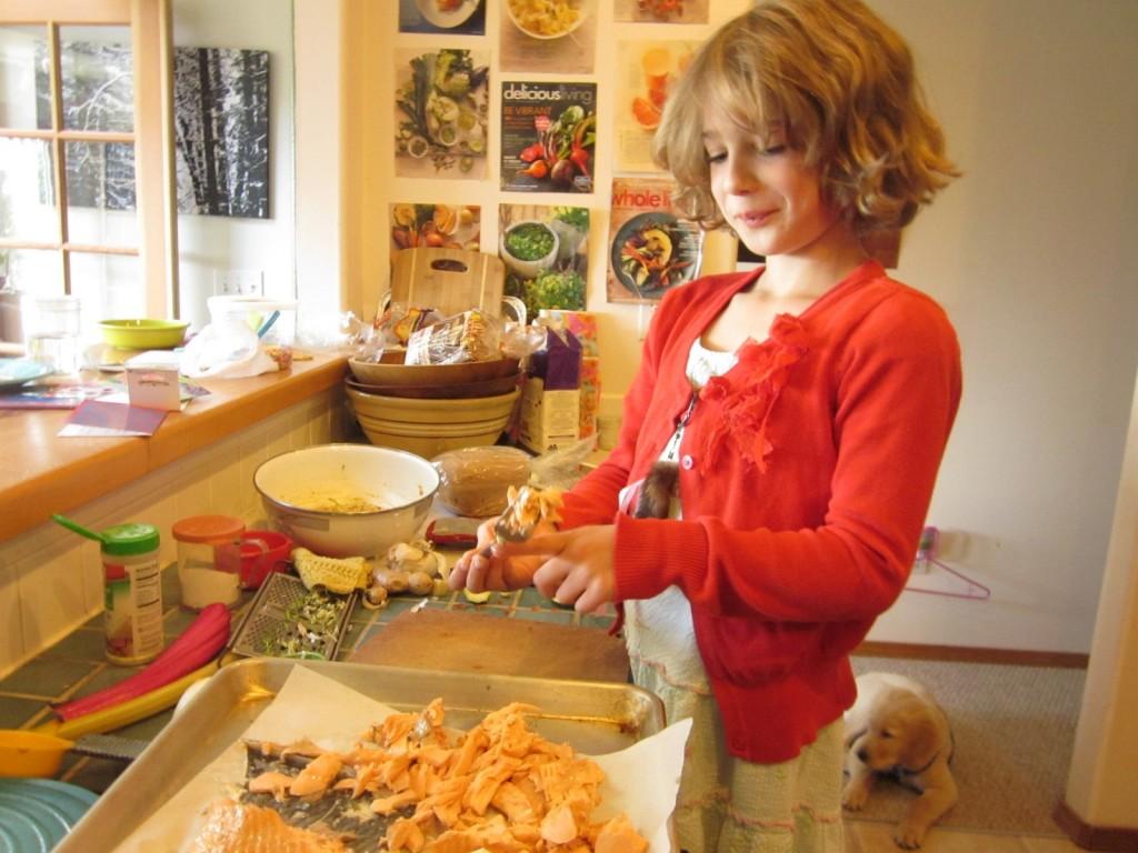 Photo for Fish to Schools Recipe Challenge