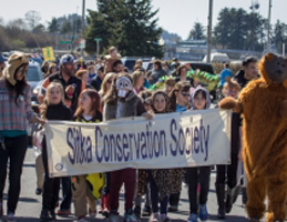 Photo for 2014 Parade of Species