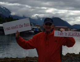 Photo for Standing up for the Alaskan Voice