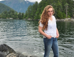 Photo for Voices of the Tongass - Emma Bruhl