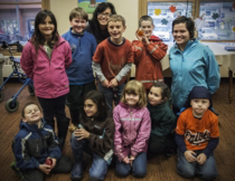 Sitka Conservation Video Still for: Alaska Way of Life - 4H