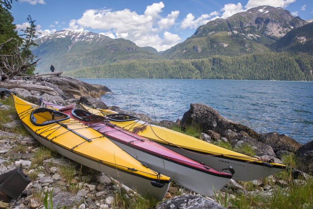 Sitka Conservation Video Still for: Video: Protecting Our Remote Wildernesses With TRAK Kayaks