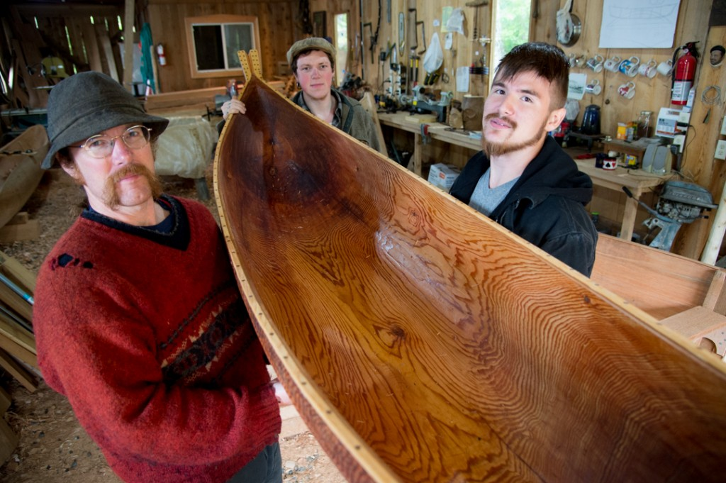 Photo for Revisiting the Genius of the Haida Canoe: Part 4 of a 4 Part Series