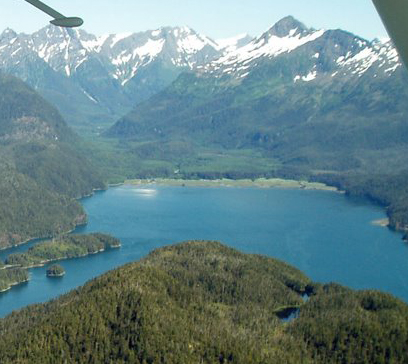 A Luxury We Cannot Afford: Our Comments on the Katlian Bay Road - Sitka Conservation Society