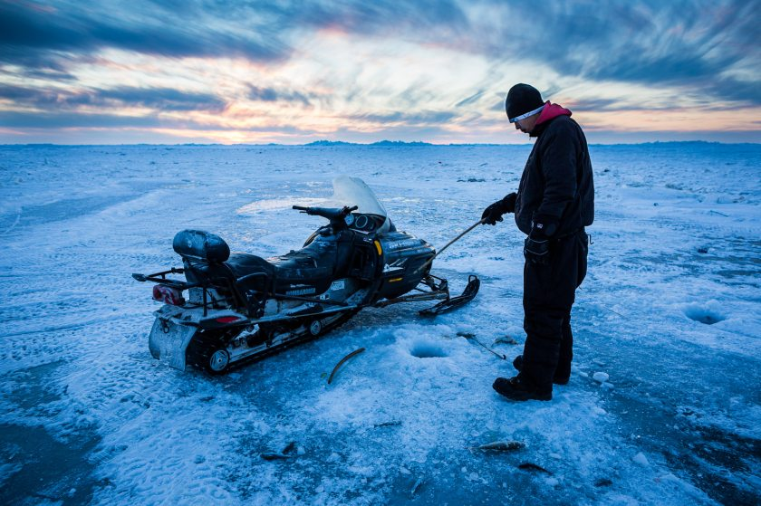 Photo for Murkowski Morning: the Arctic Needs Your Help