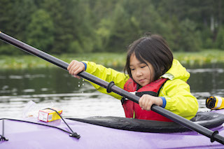 4-H Kayaking Camp (K-2) - Sitka Conservation Society
