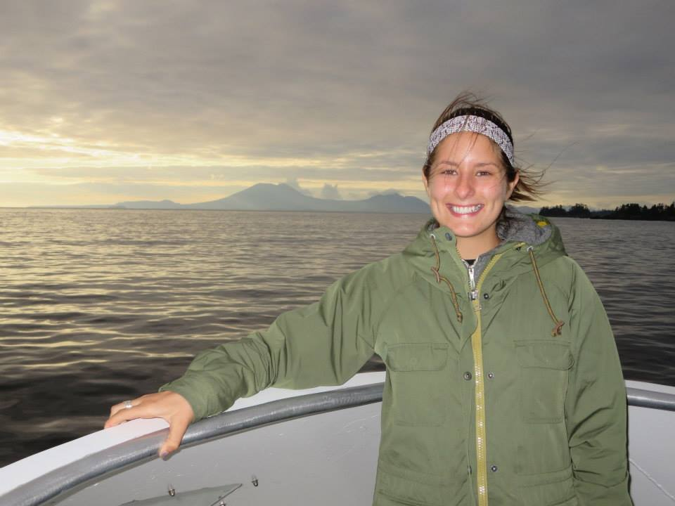 Reflections of a JV year at SCS - Sitka Conservation Society