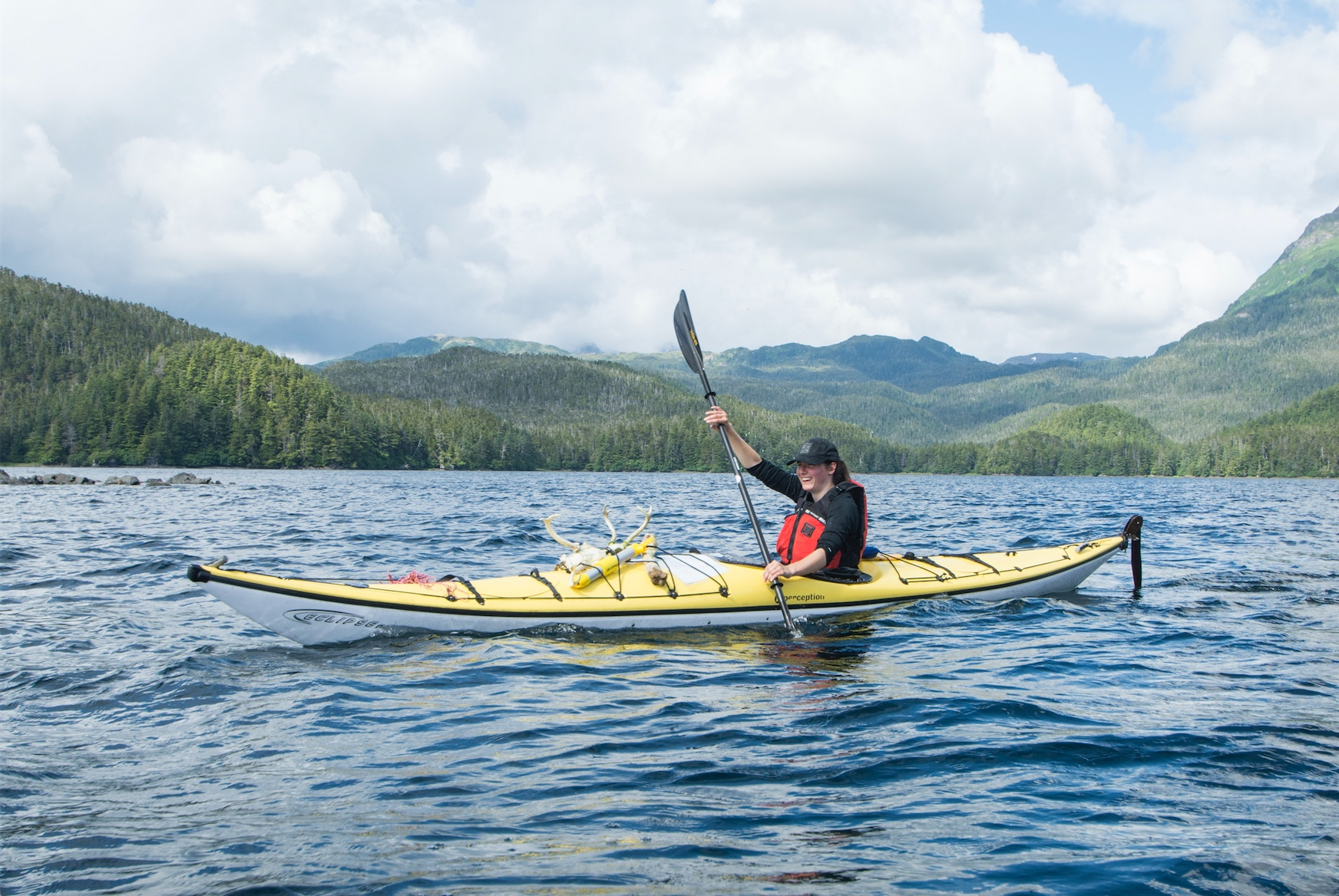 Voices of the Wilderness: An Artist's Perspective - Sitka Conservation Society