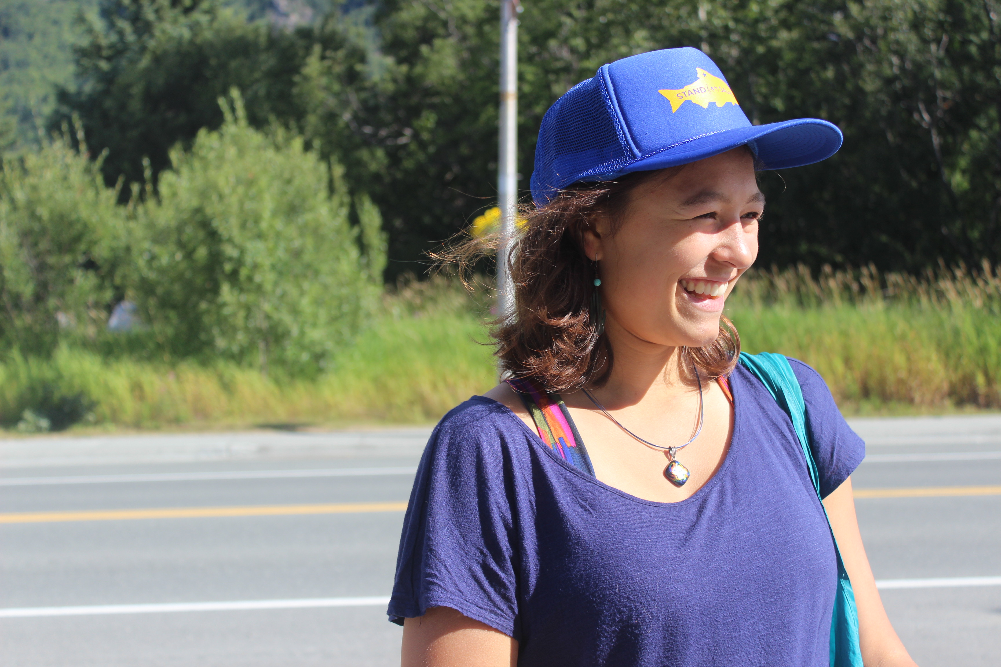 Photo for Young Alaskans Address Climate Change: A Reflection from the Eco-Advocacy and Communications Intern