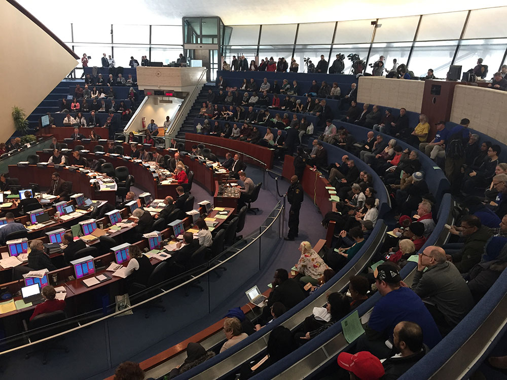 Social Planning Toronto research shows millions in underfunding of council-approved strategies and service plans