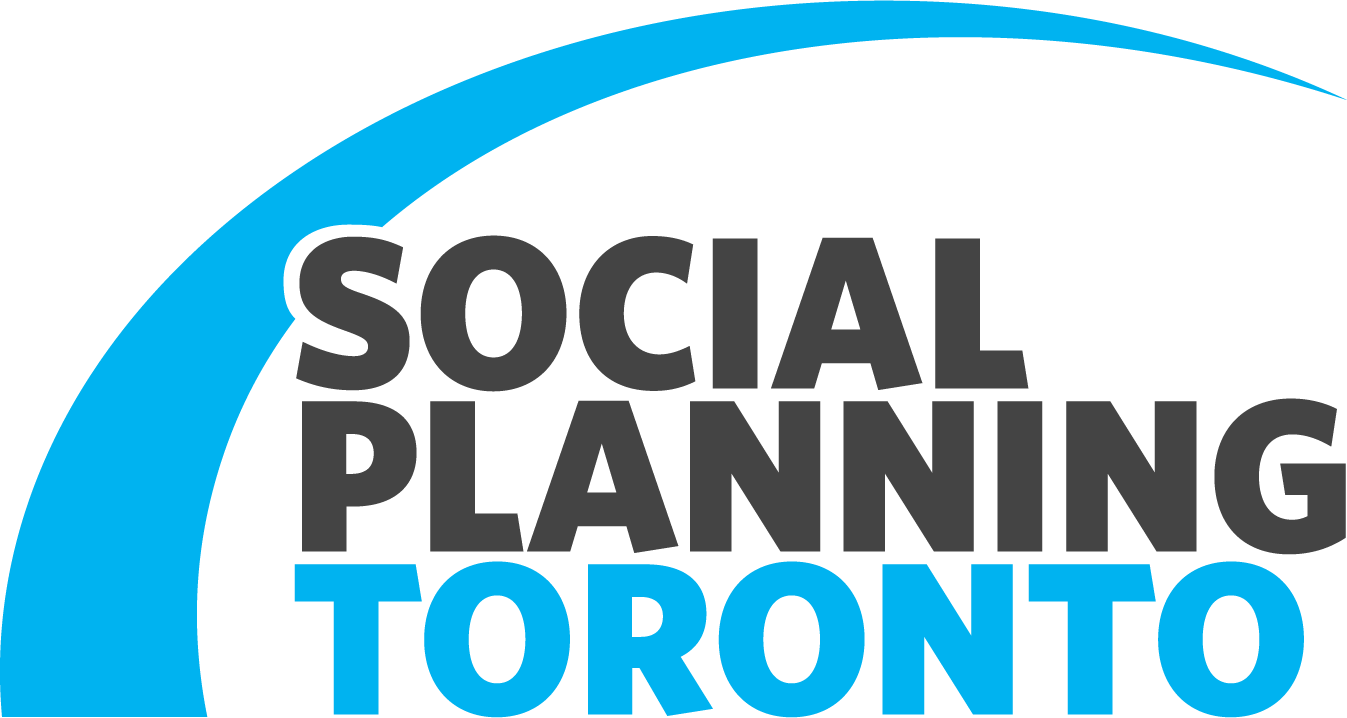 Social Planning Toronto