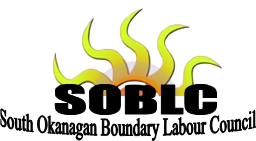 South Okanagan Boundary Labour Council