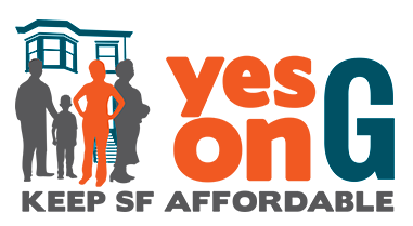 Yes on Prop G: San Franciscans Against Real Estate Speculation