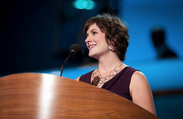 Daily Breeze: Sandra Fluke for California Senate in 26th District
